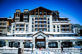 Hotel Diva - Tignes