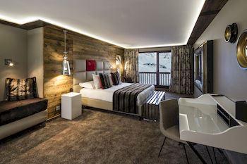 Hotel Koh-I Nor - Val Thorens