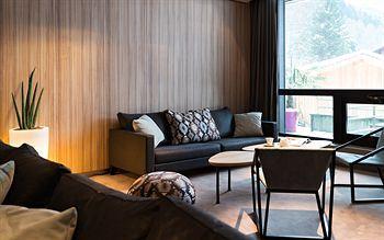 Hôtel Les Aiglons Resort & Spa - Chamonix