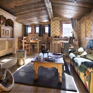 Hôtel Les Suites du Montana - Tignes