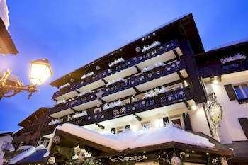 Hotel Mont-Blanc - Megèves
