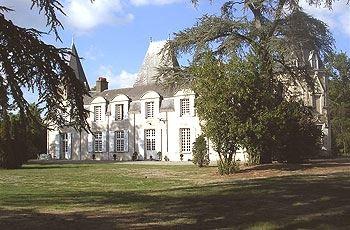 Château du Bois de la Noë