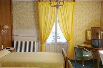 Hotel Richemond - Chamonix