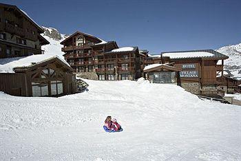 Hôtel Village Montana - Tignes