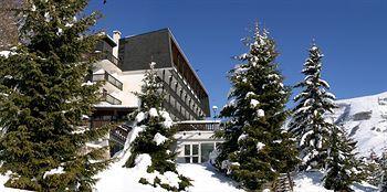 Hôtel-Spa La Farandole - Les 2 Alpes