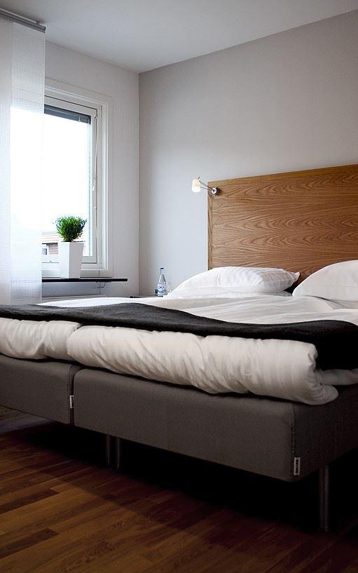 B&B hotell, bed & breakfast
