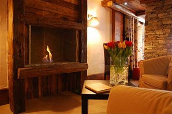 Le Chalet des Anges - Sainte-Foy-Tarentaise