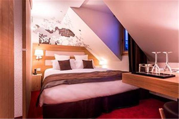 Le Grand Aigle Hôtel & Spa - Serre Chevalier