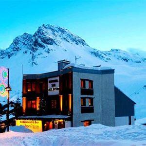 Le Ski d'Or - Tignes