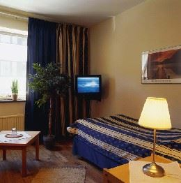Hotell Göingehof