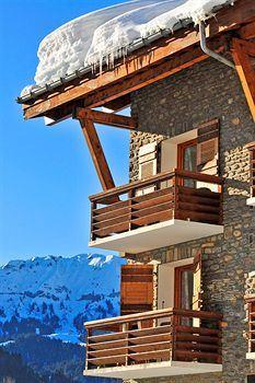 Les Chalets du Prariand - Vacances Bleues - Megeve