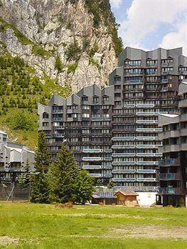 Les Résidences Lagrange Classic - Val-d'Isére