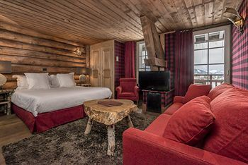 Lodge Park - Megeve