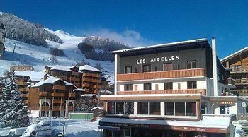 Madame Vacances Les Airelles - Les 2 Alpes
