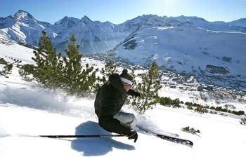 Mercure Les Deux Alpes 1800 - Les 2 Alpes