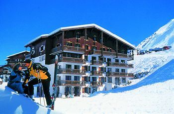 Odalys Chalet Alpina - Tignes