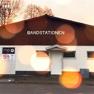 Bandstationen, Ryd