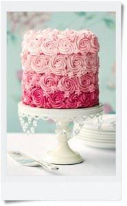 Cakes of Mine