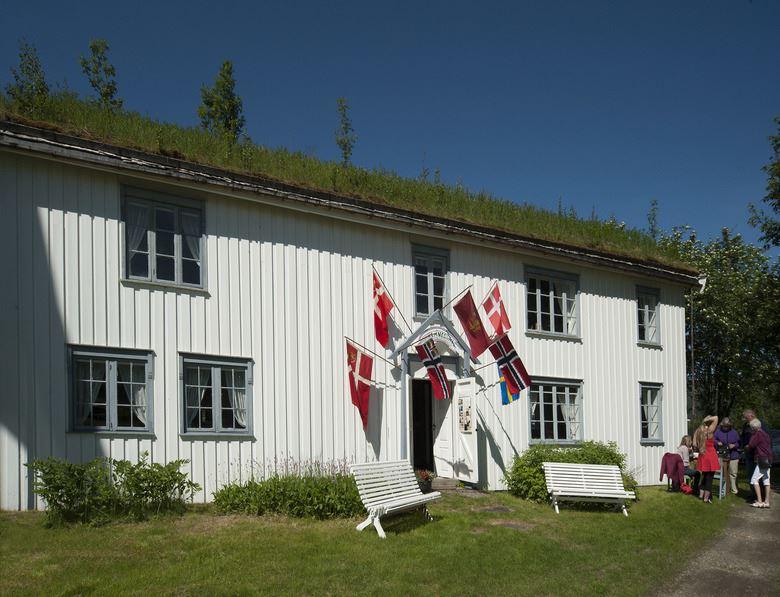 Helgeland Museum avd. Hemnes