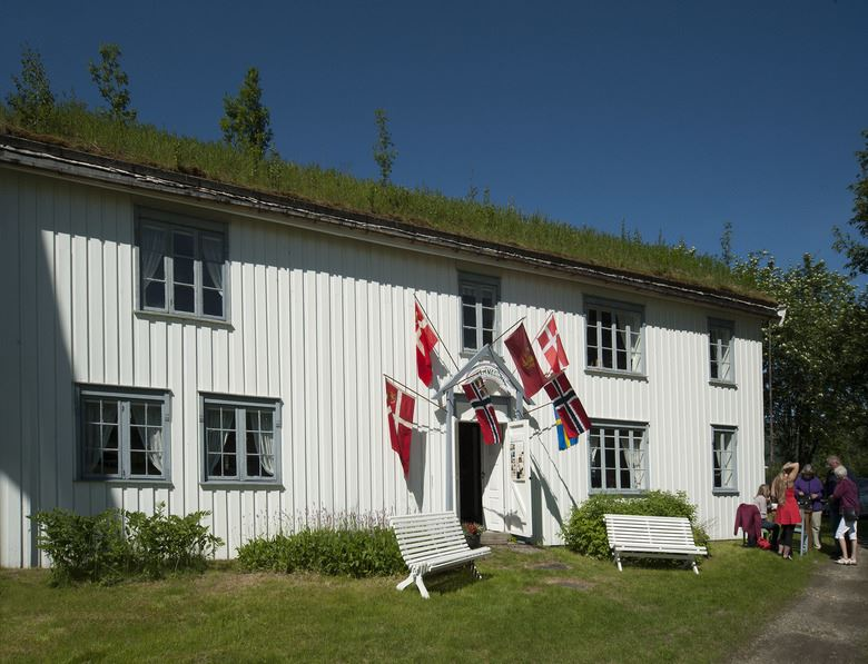 Avisahemnes.no, Helgeland Museum avd. Hemnes