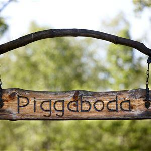 Piggaboda Kvarn