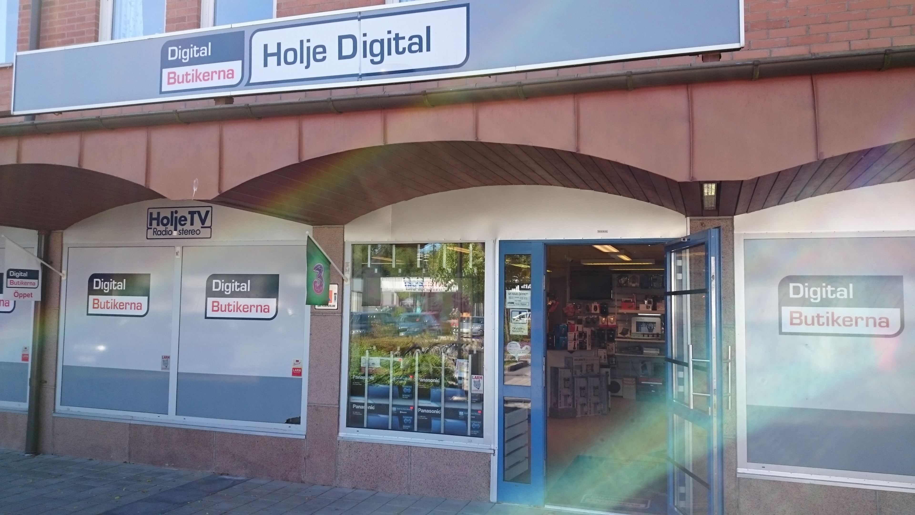 HOLJE DIGITAL