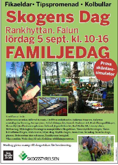 Skogens Dag