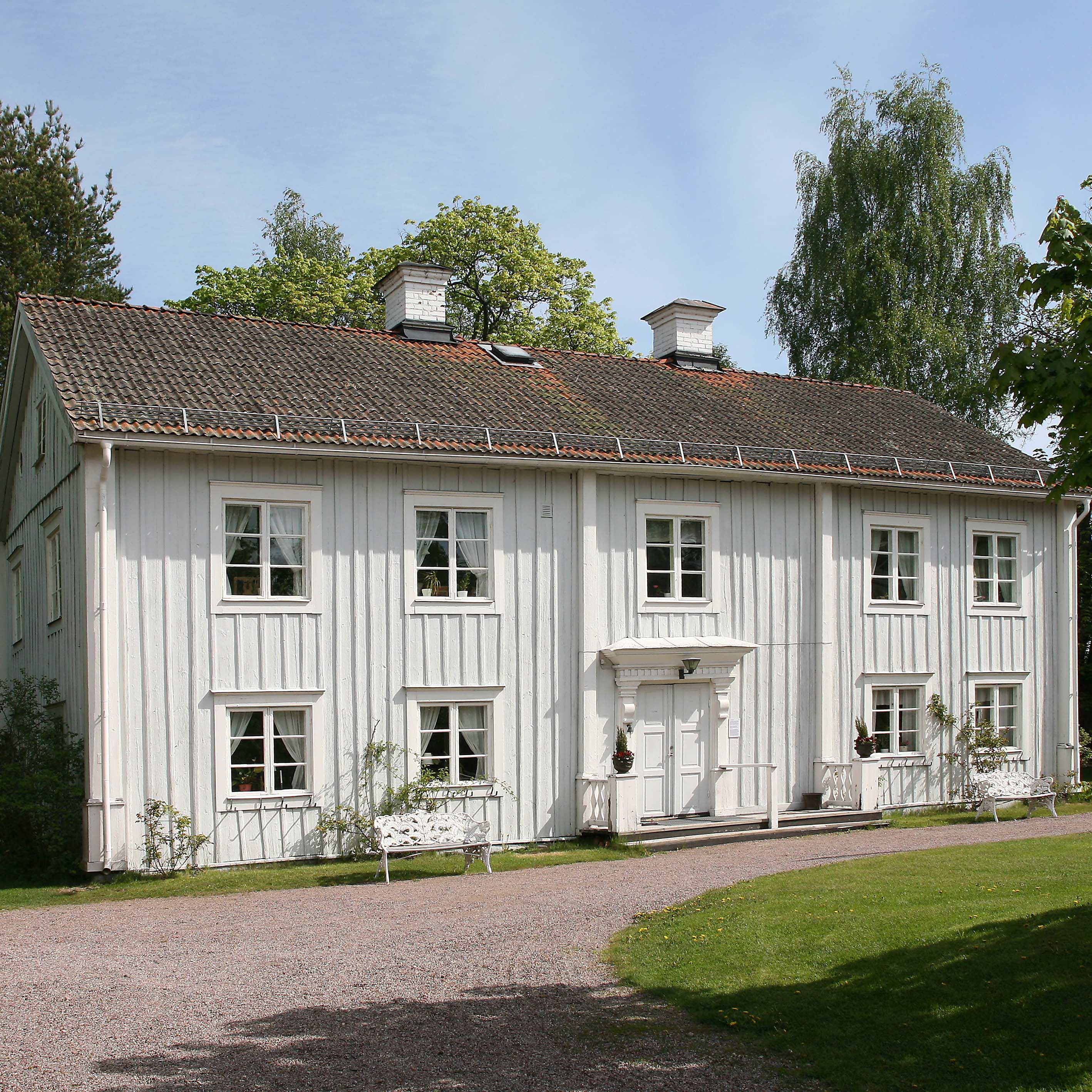Bicycle trails: Café Tour in Avesta