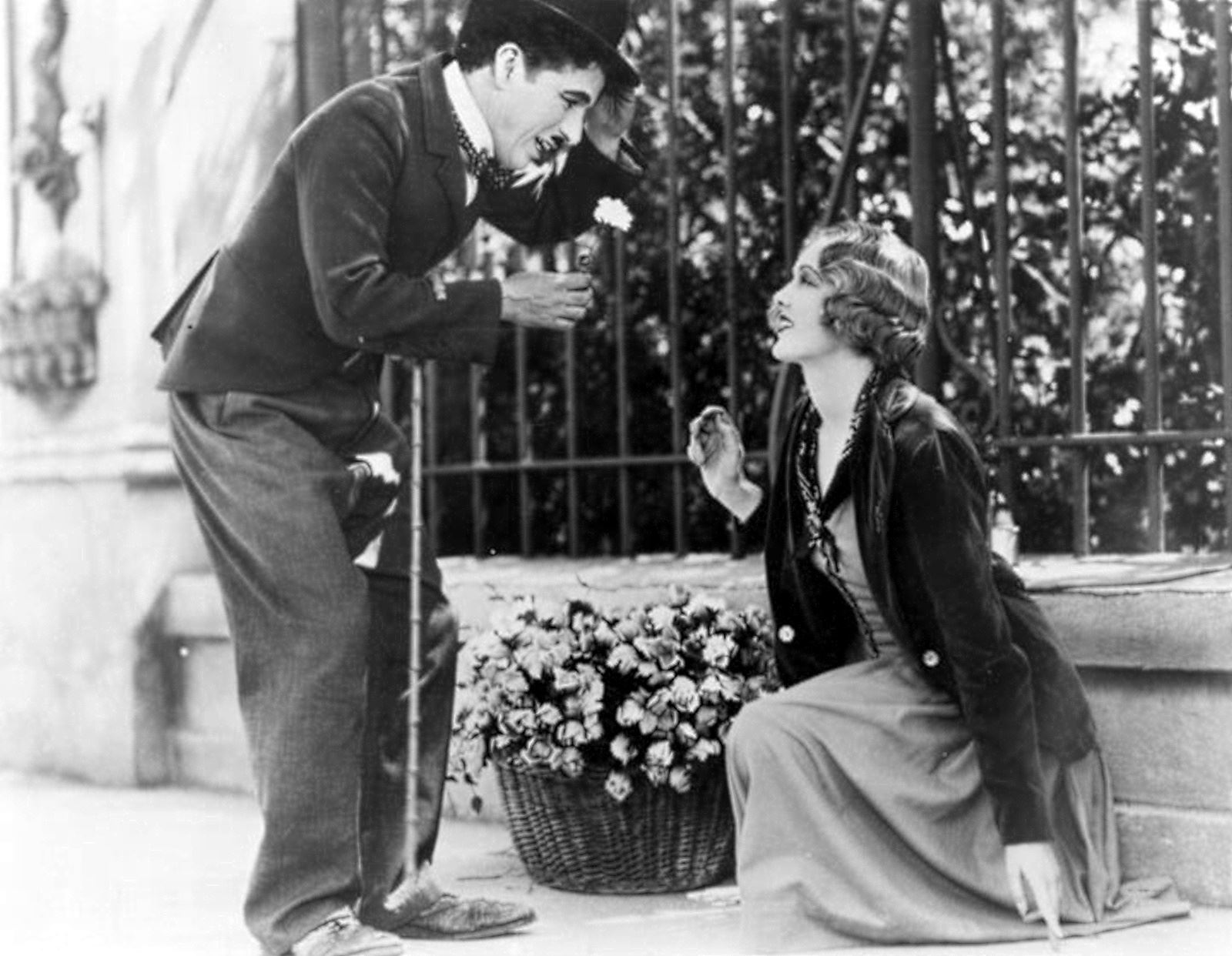 Film Concert: Chaplins