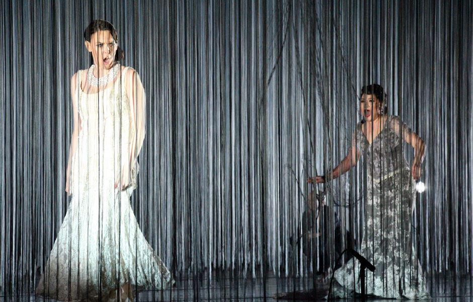 Opera: NORA - too late