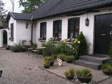 Carlsgården Bed & Breakfast
