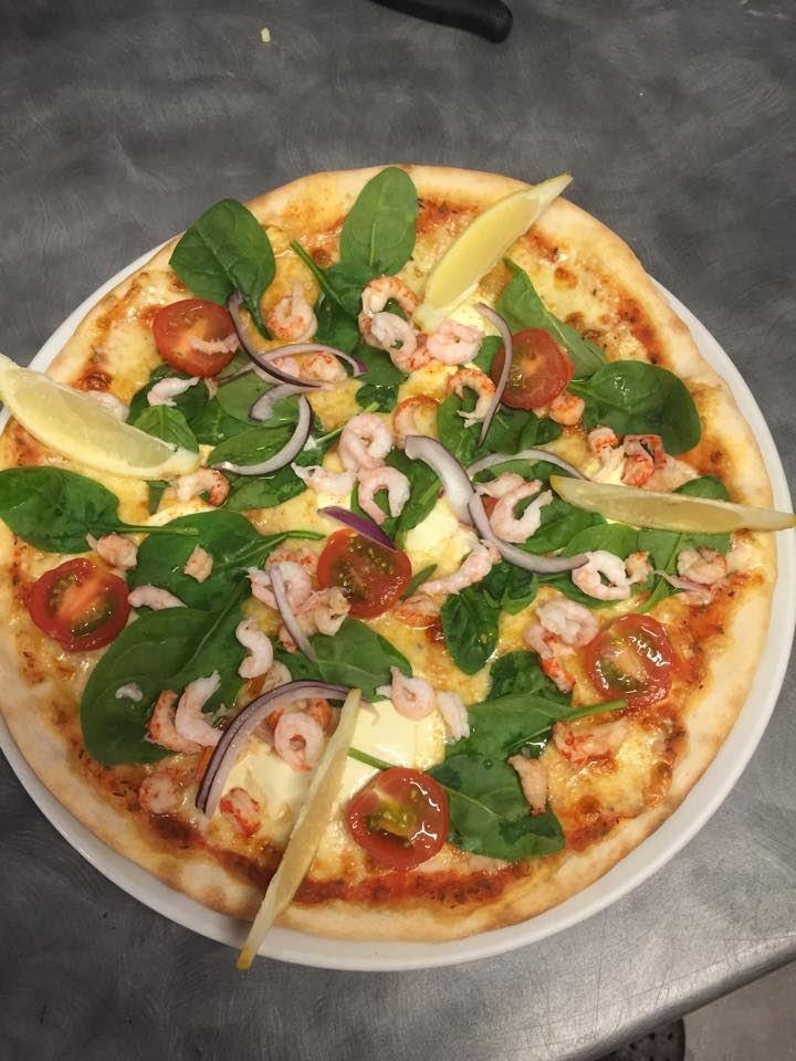 © Pizzeria Campino, Pizzeria Campino