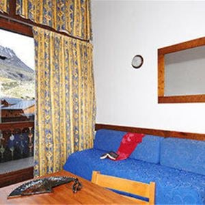 Odalys Residence le Silveralp - Val Thorens