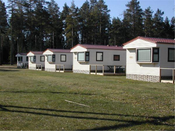 Mellerud Swecamp Vita Sandar/Cottages