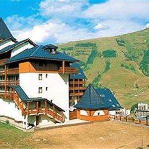 Résidence Le Flocon d'Or - Les 2 Alpes