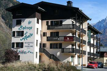 Résidence les Balcons d'Anaite - Les Houches