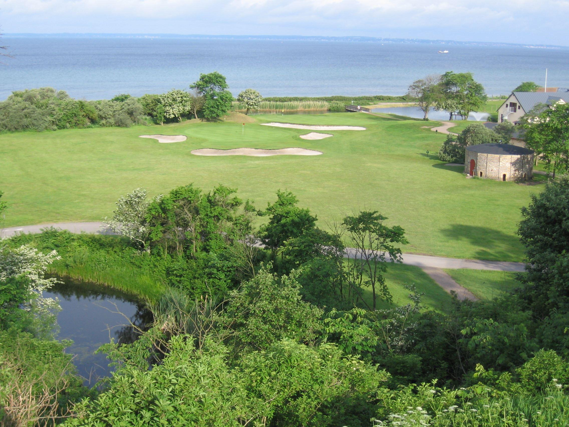Rya Golf Club