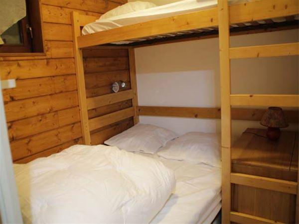 Lägenhet för upp till 4 personer med 1 rum på Chalet de L'oy - l'Oy (copy)