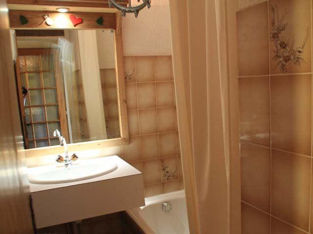 Lägenhet för upp till 4 personer med 1 rum på Chalet de L'oy - l'Oy