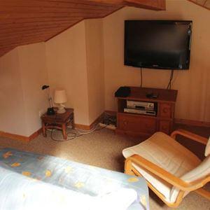 Lägenhet för upp till 8 personer med 3 rum på Forsythia - Chatel