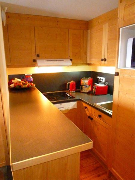 Lägenhet för upp till 6 personer med 3 rum på Aster - Avoriaz