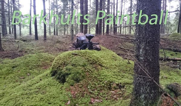 Barkhults Paintball