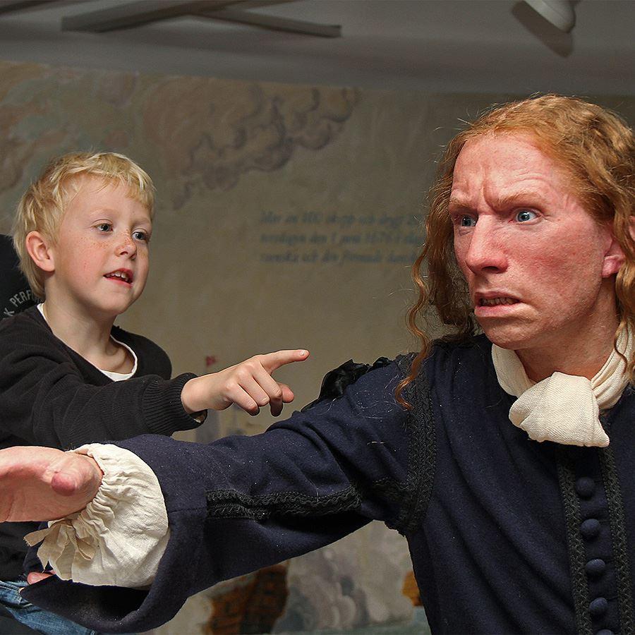 Kalmar Landesmuseum