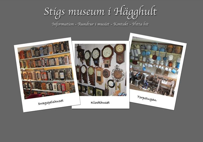 Stigs museum of accordions