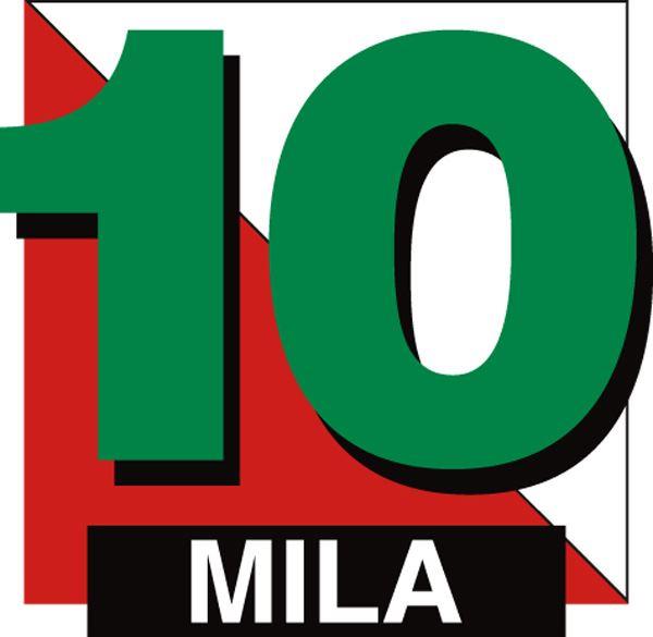 10Mila 2016