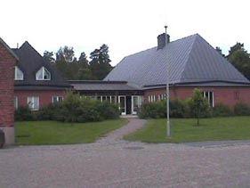 Hofors Församlingshem