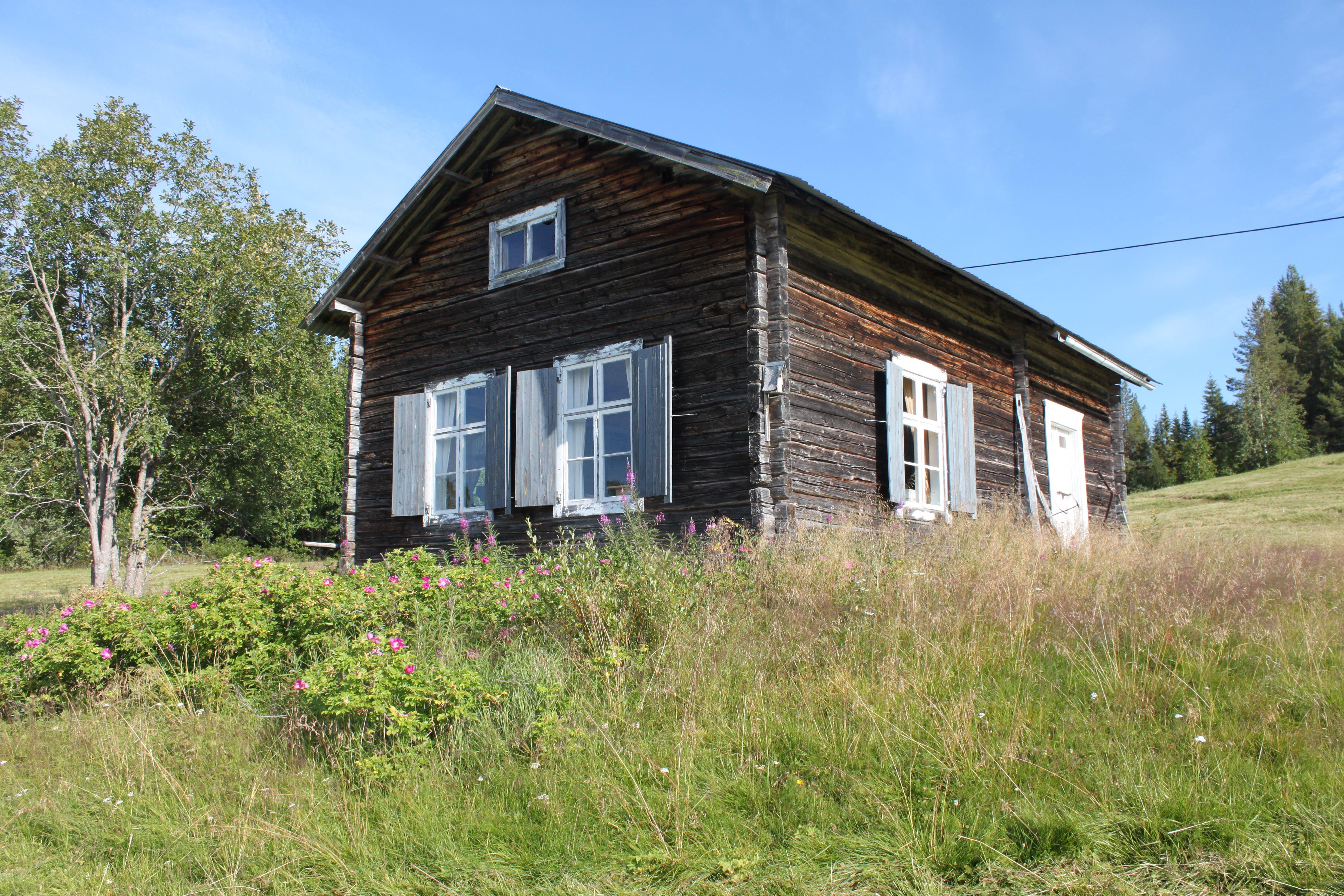 Hundbergs museum