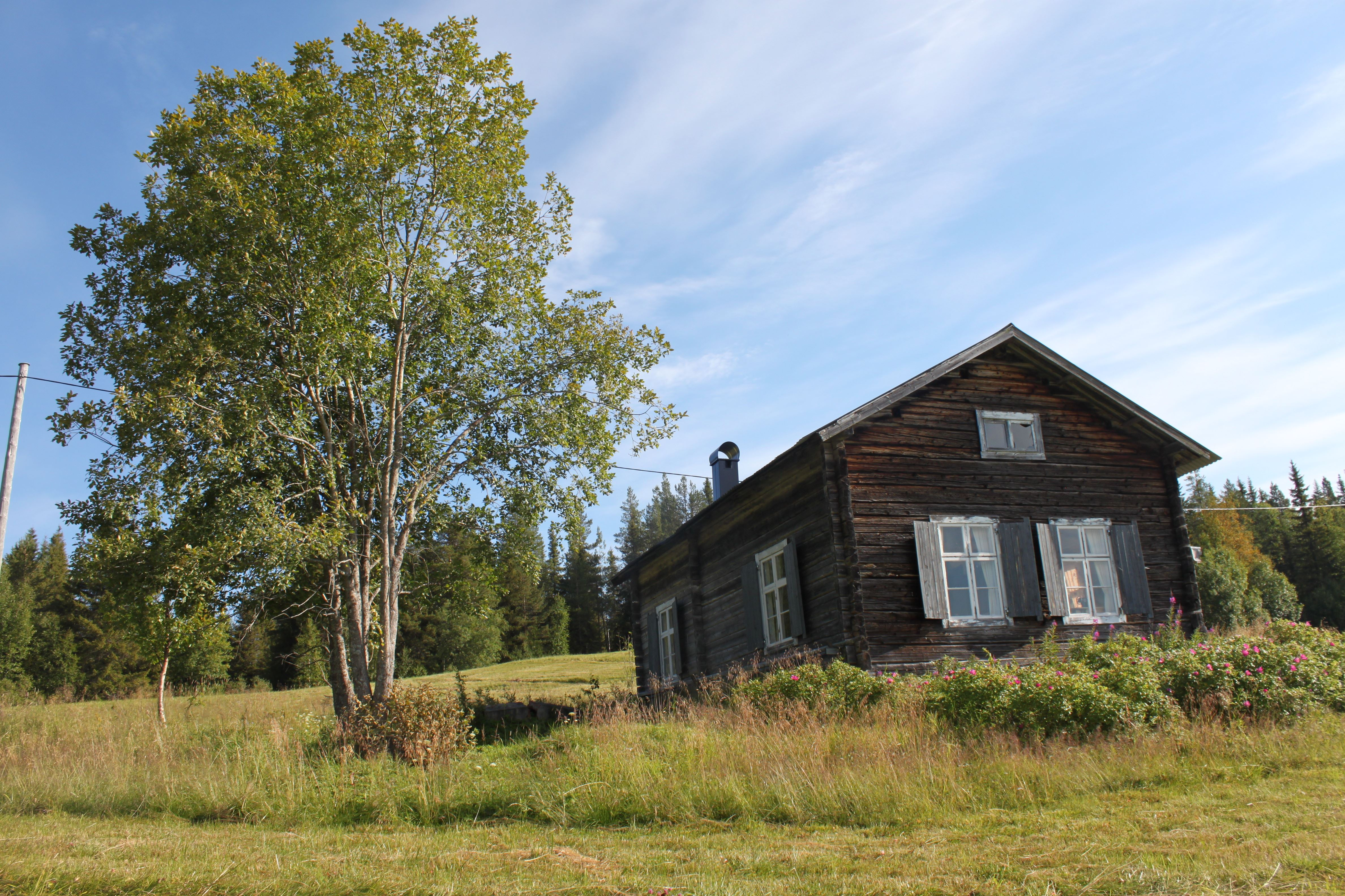 Kerstin Andersson,  © Malå kommun, Hundbergs museum Adak