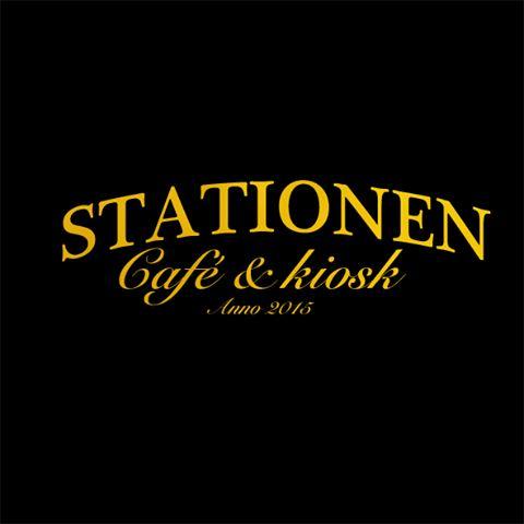 Stationen Café och kiosk