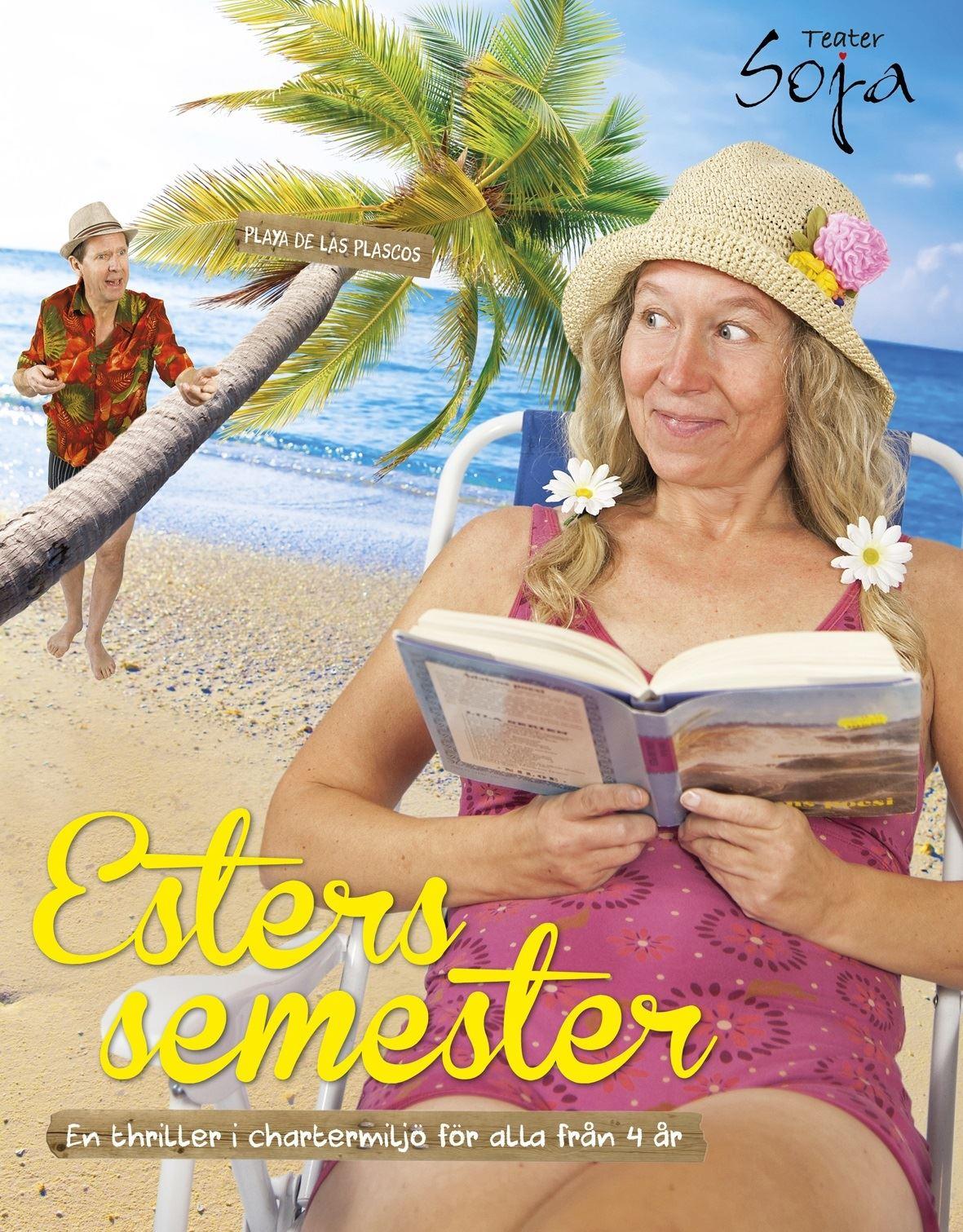 Teater - Esters semester